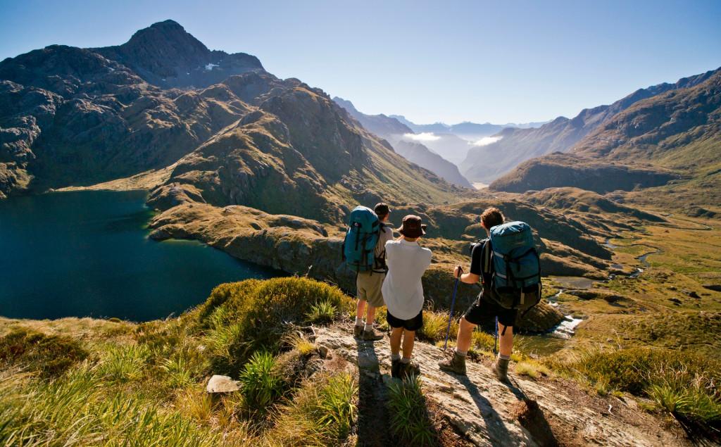 Tourism Website: Open Vs Closed source - Maverick Digital
