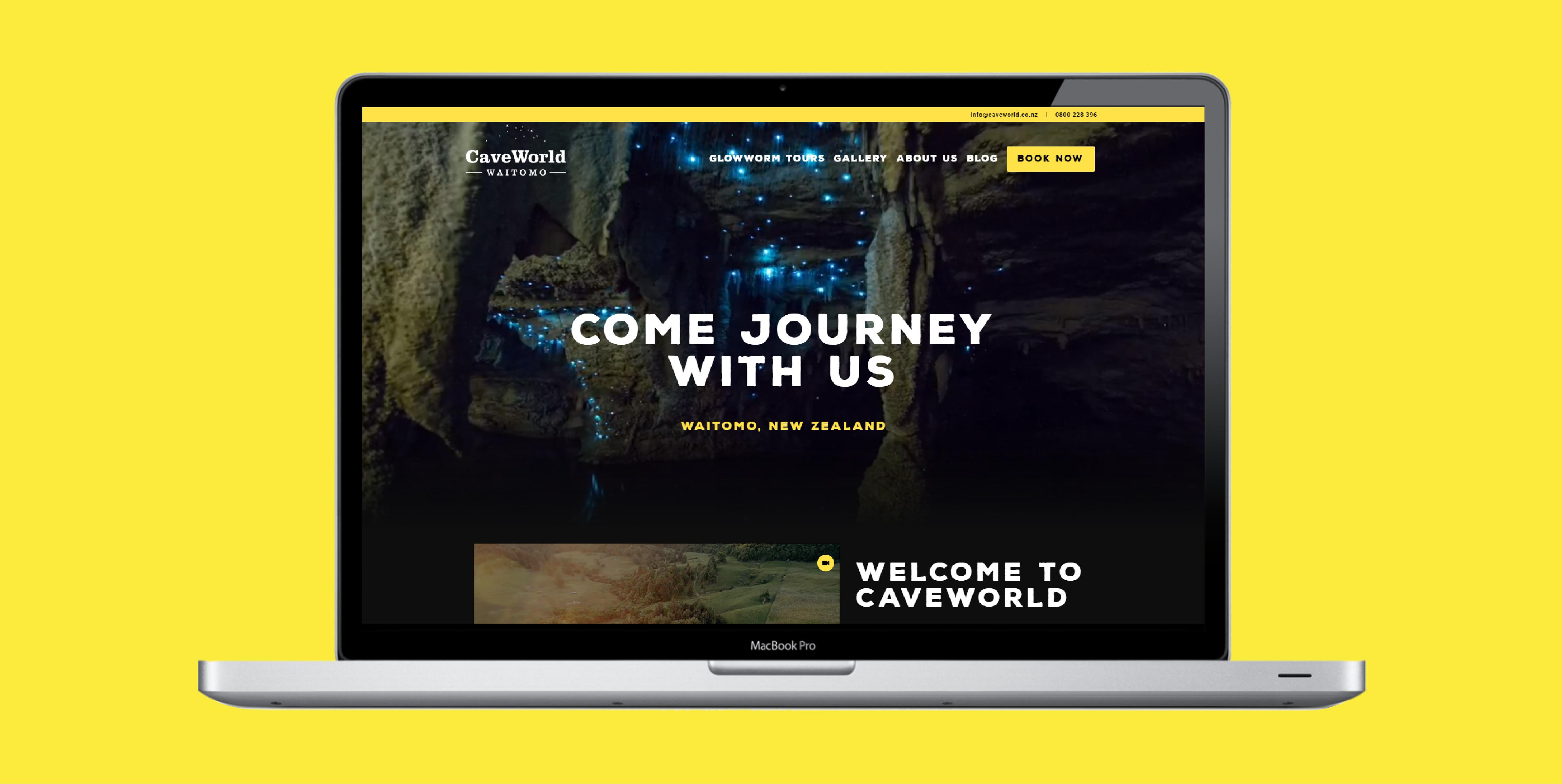 Tourism Website: Open Vs Closed source
