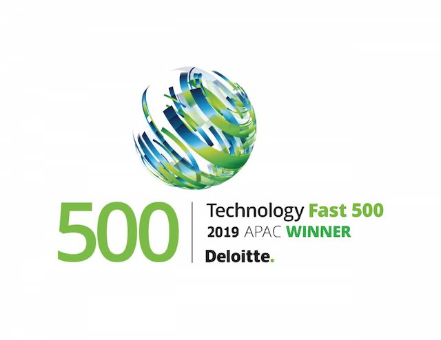 Maverick Digital has been named in the 2019 Deloitte Asia Pacific Technology Fast 500