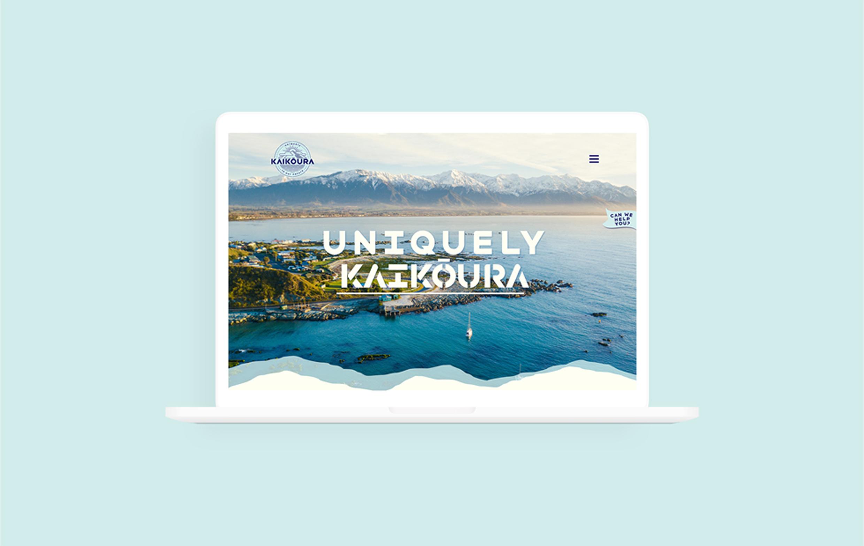 Kaikoura - Maverick Digital
