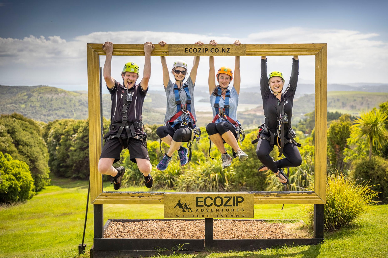 EcoZip Adventures