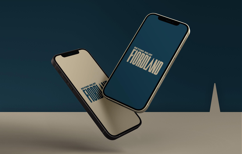Rebranding - Maverick Digital