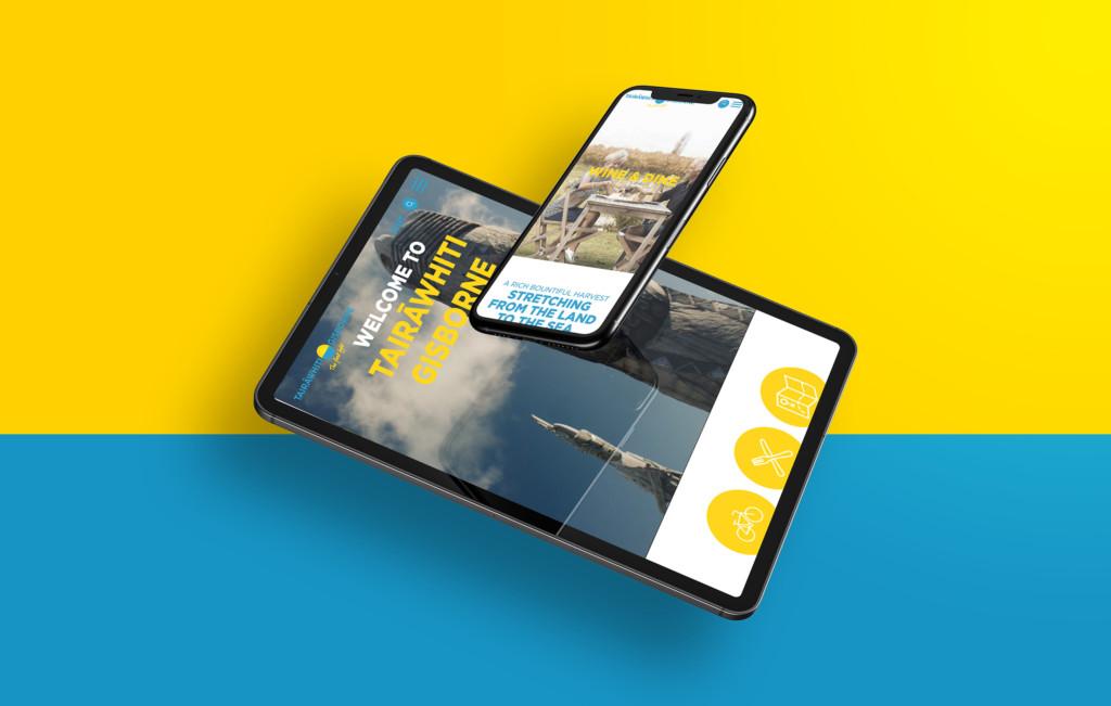 Tourism Digital Marketing Services - Maverick Digital