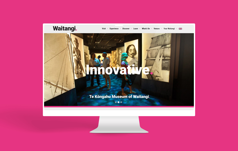 Waitangi - Campaign