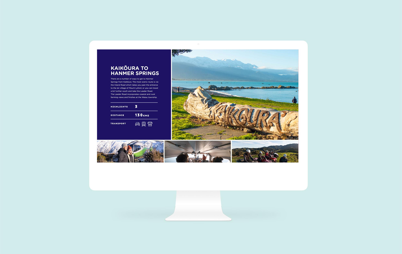 Website development - Maverick Digital